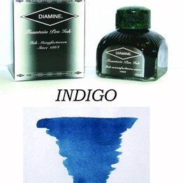 Diamine Diamine Indigo - 80ml Bottled Ink