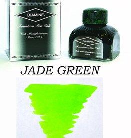 DIAMINE DIAMINE BOTTLED INK 80ML JADE GREEN