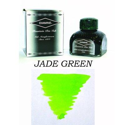 Diamine Diamine Jade Green - 80ml Bottled Ink