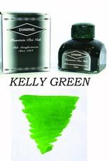 DIAMINE DIAMINE BOTTLED INK 80ML KELLY GREEN