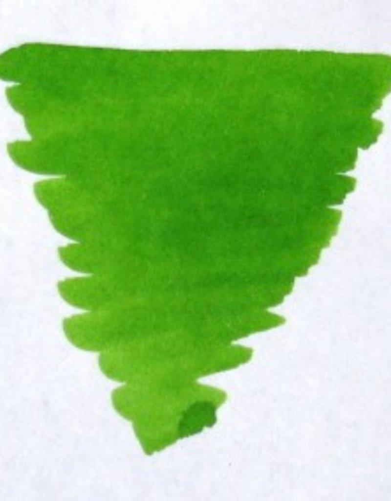 DIAMINE DIAMINE KELLY GREEN - 80ML BOTTLED INK