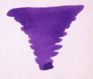 DIAMINE DIAMINE BOTTLED INK 80ML LAVENDER