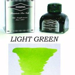 Diamine Diamine Spring Green - 80ml Bottled Ink