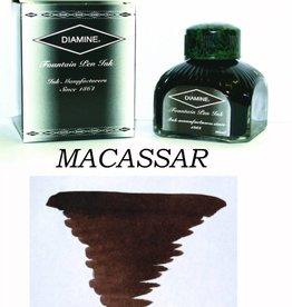 DIAMINE DIAMINE MACASSAR - 80ML BOTTLED INK