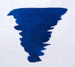 DIAMINE DIAMINE BOTTLED INK 80ML MAJESTIC BLUE