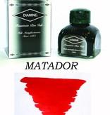 DIAMINE DIAMINE MATADOR - 80ML BOTTLED INK