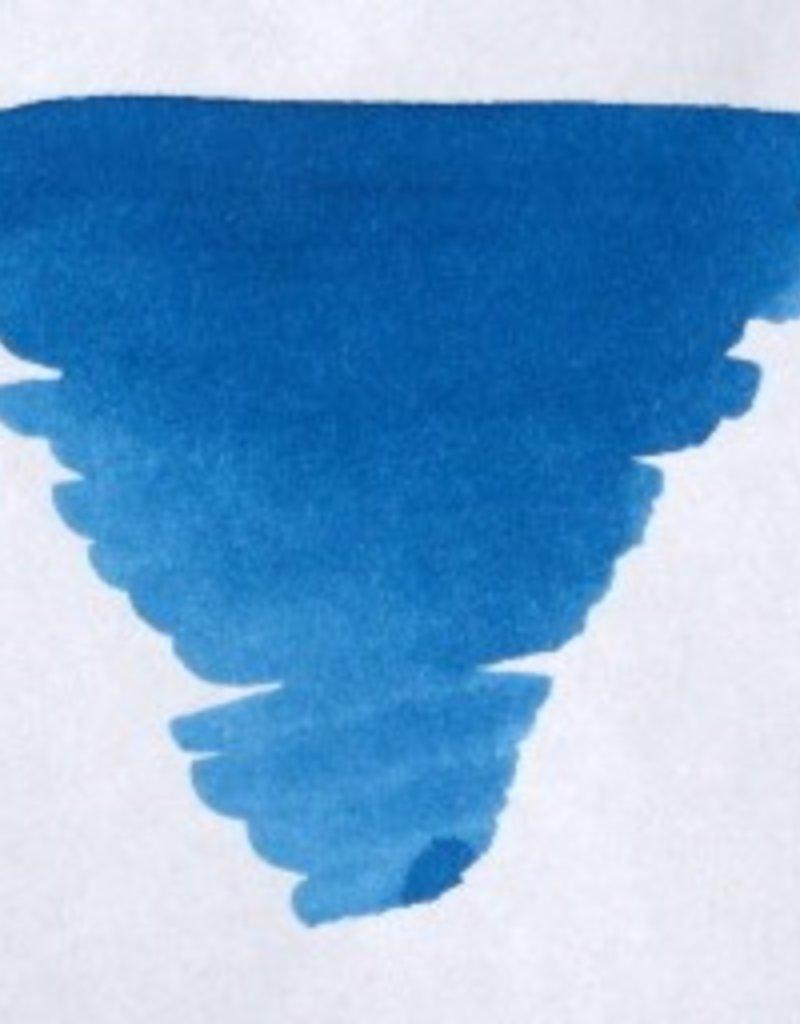 DIAMINE DIAMINE BOTTLED INK 80ML MISTY BLUE