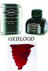 DIAMINE DIAMINE BOTTLED INK 80ML OXBLOOD