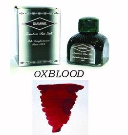 DIAMINE DIAMINE OXBLOOD - 80ML BOTTLED INK