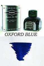 DIAMINE DIAMINE OXFORD BLUE - 80ML BOTTLED INK