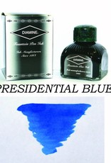 DIAMINE DIAMINE BOTTLED INK 80ML PRESIDENTIAL BLUE SPECIAL EDITION