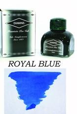 DIAMINE DIAMINE BOTTLED INK 80ML ROYAL BLUE