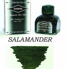 DIAMINE DIAMINE SALAMANDER - 80ML BOTTLED INK