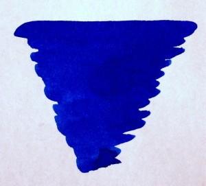 DIAMINE DIAMINE BOTTLED INK 80ML SAPPHIRE BLUE