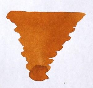 DIAMINE DIAMINE BOTTLED INK 80ML SEPIA