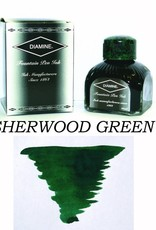 DIAMINE DIAMINE BOTTLED INK 80ML SHERWOOD GREEN