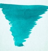 DIAMINE DIAMINE STEEL BLUE - 80ML BOTTLED INK