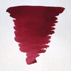 DIAMINE DIAMINE BOTTLED INK 80ML SYRAH