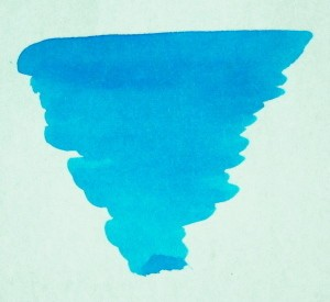 DIAMINE DIAMINE BOTTLED INK 80ML TURQUOISE
