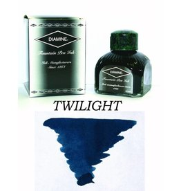 DIAMINE DIAMINE TWILIGHT - 80ML BOTTLED INK