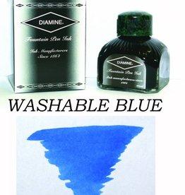 DIAMINE DIAMINE BOTTLED INK 80ML WASHABLE BLUE