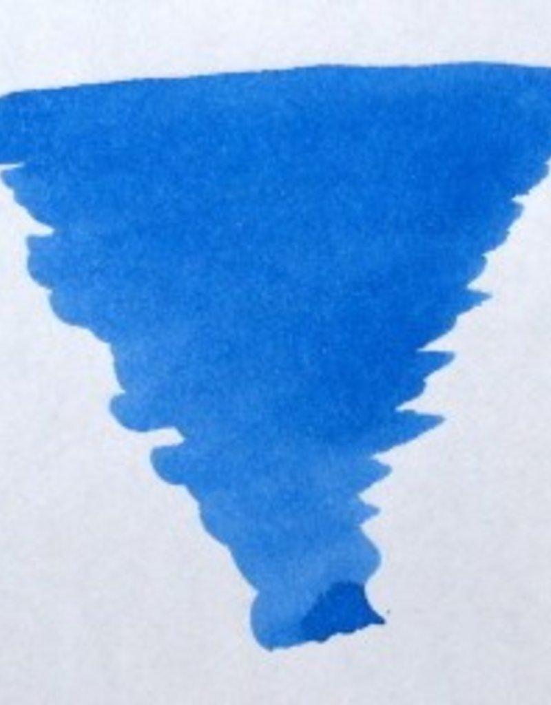 DIAMINE DIAMINE WASHABLE BLUE - 80ML BOTTLED INK