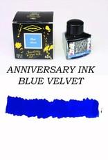 DIAMINE DIAMINE ANNIVERSARY INK BLUE VELVET