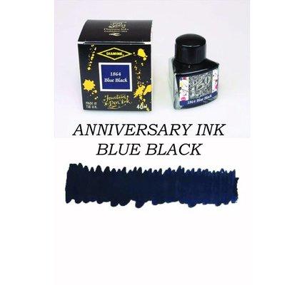 Diamine Diamine Anniversary Blue Black - 40ml Bottled Ink