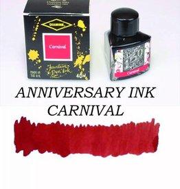 DIAMINE DIAMINE CARNIVAL - 40ML ANNIVERSARY BOTTLED INK