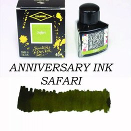 Diamine Diamine Anniversary Safari - 40ml Bottled Ink