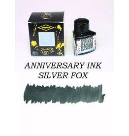 DIAMINE DIAMINE ANNIVERSARY BOTTLED INK 40ML - SILVER FOX