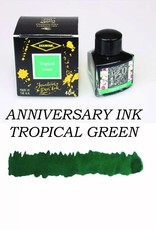 DIAMINE DIAMINE ANNIVERSARY INK TROPICAL GREEN