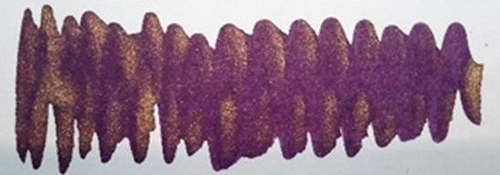 DIAMINE DIAMINE SHIMMERING INK 50 ML PURPLE PAZZAZZ