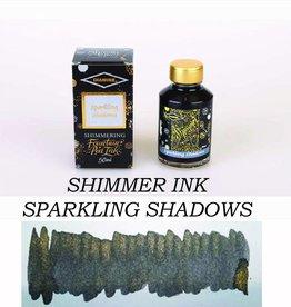 DIAMINE DIAMINE SHIMMERING INK 50 ML SPARKLING SHADOWS