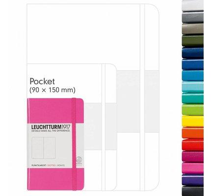 Leuchtturm1917 Leuchtturm1917 Pocket Notebook
