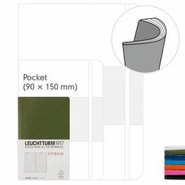 Leuchtturm1917 Leuchtturm1917 Jottbook Pocket