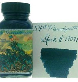 NOODLER'S NOODLER'S BOTTLED INK 3 OZ 54TH MASSACHUSETTS