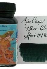 NOODLER'S NOODLER'S AIRCORP BLUE-BLACK - 3OZ BOTTLED INK