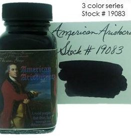 NOODLER'S NOODLER'S BOTTLED INK 3 OZ AMERICAN ARISTOCRACY