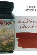 NOODLER'S NOODLER'S BOTTLED INK 3 OZ ANTIETAM