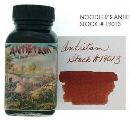 NOODLER'S NOODLER'S ANTIETAM - 3OZ BOTTLED INK