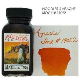 NOODLER'S NOODLER'S APACHE SUNSET - 3OZ BOTTLED INK