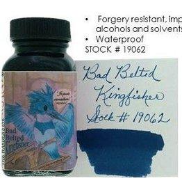 NOODLER'S NOODLER'S BAD BELTED KINGFISHER - 3OZ BOTTLED INK