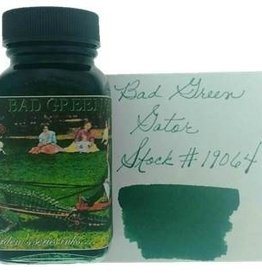 NOODLER'S NOODLER'S BOTTLED INK 3 OZ BAD GREEN GATOR