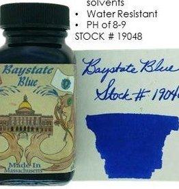 NOODLER'S NOODLER'S BAYSTATE BLUE - 3OZ BOTTLED INK