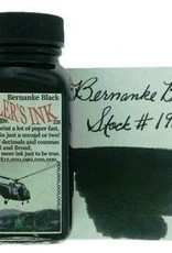 NOODLER'S NOODLER'S BOTTLED INK 3 OZ BERNANKE BLACK