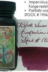 NOODLER'S NOODLER'S BOTTLED INK 3 OZ BLACK SWAN AUSTRALIAN ROSES