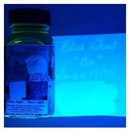 NOODLER'S NOODLER'S BOTTLED INK 3 OZ BLUE GHOST