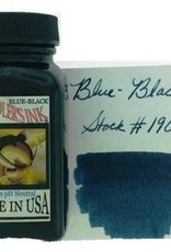 NOODLER'S NOODLER'S BOTTLED INK 3 OZ BLUE-BLACK