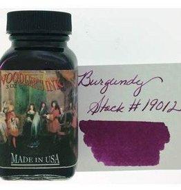 NOODLER'S NOODLER'S BURGUNDY - 3OZ BOTTLED INK